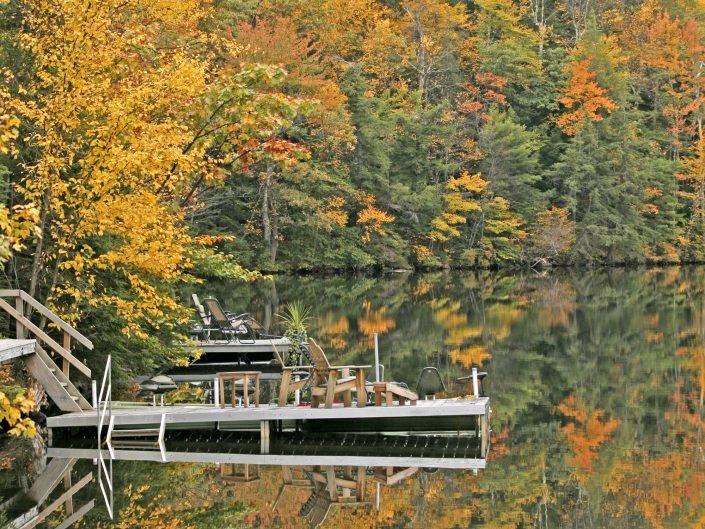 Autumnal Calm