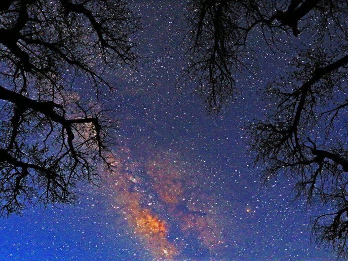 Milky Way, Utah
