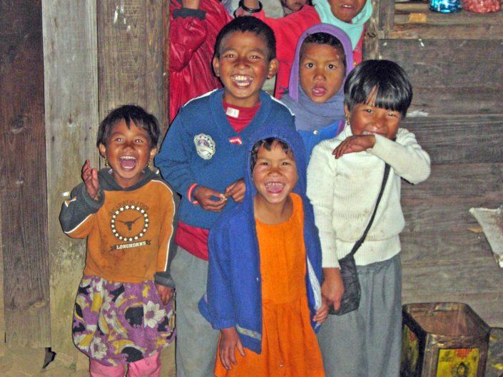 Gang of Kids