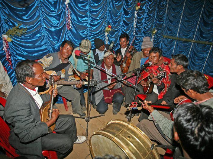Wedding Band, NE India