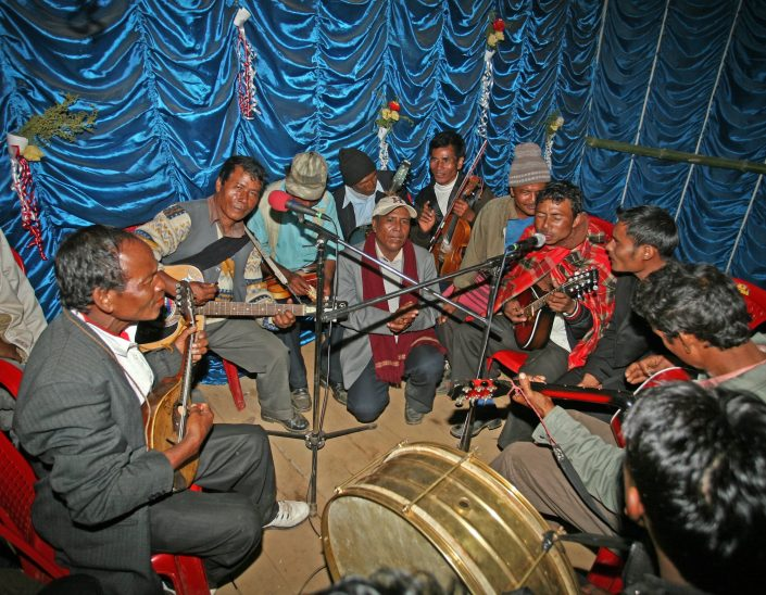 Wedding Band, NE India
