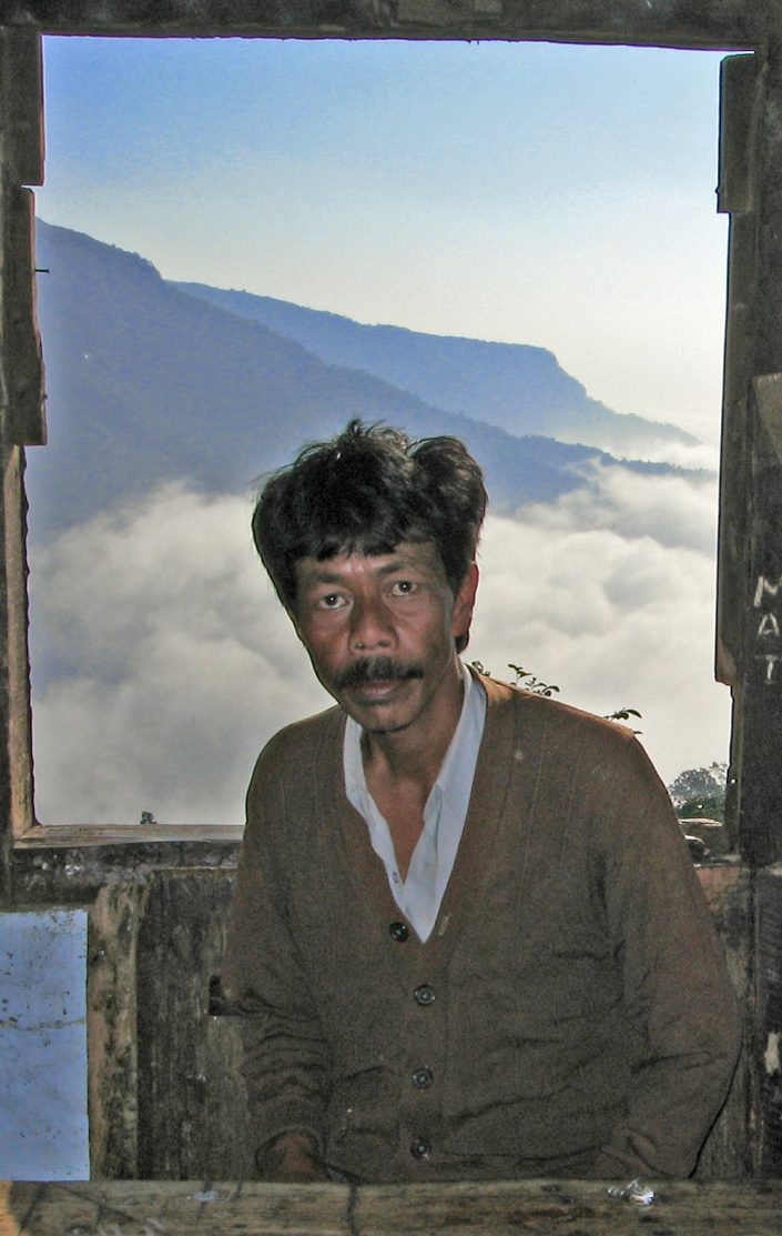 Village Headman