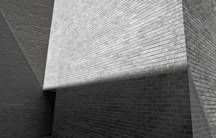 Brickwork and Shadows