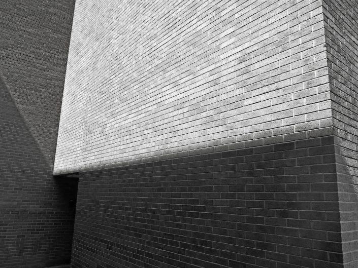 Brickwork and Shadows