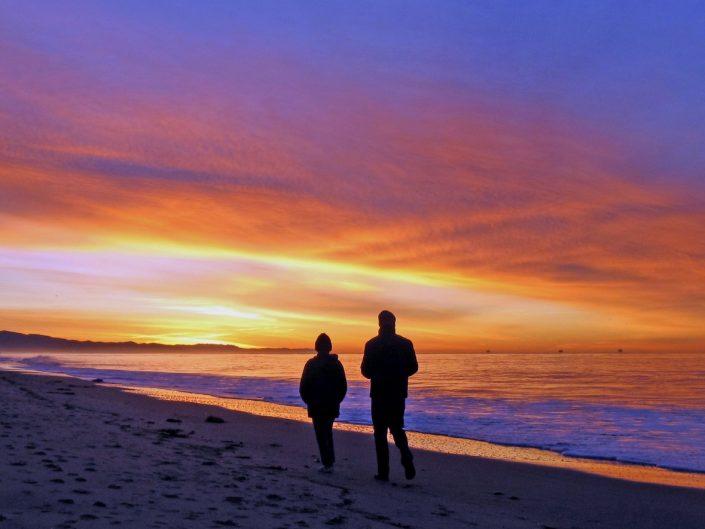 Butterfly Beach Sunrise