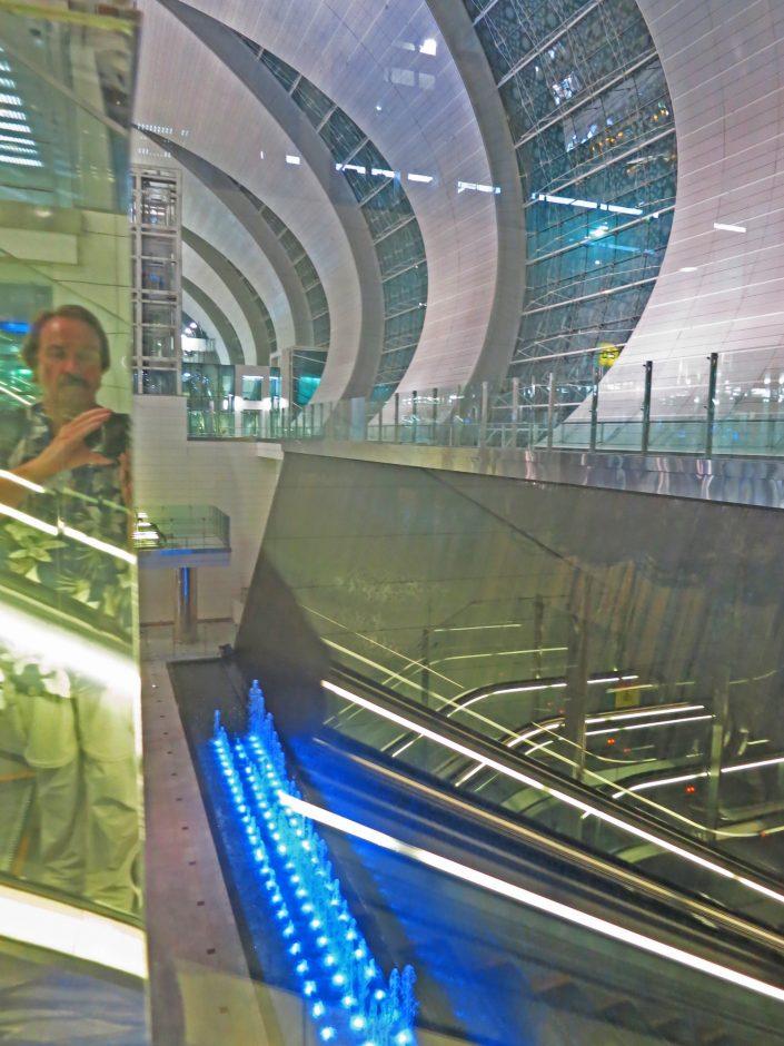 Airport, Dubai