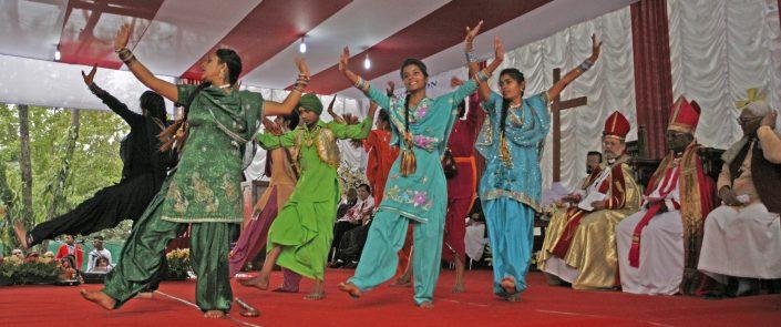 Centenary Celebration, NE India