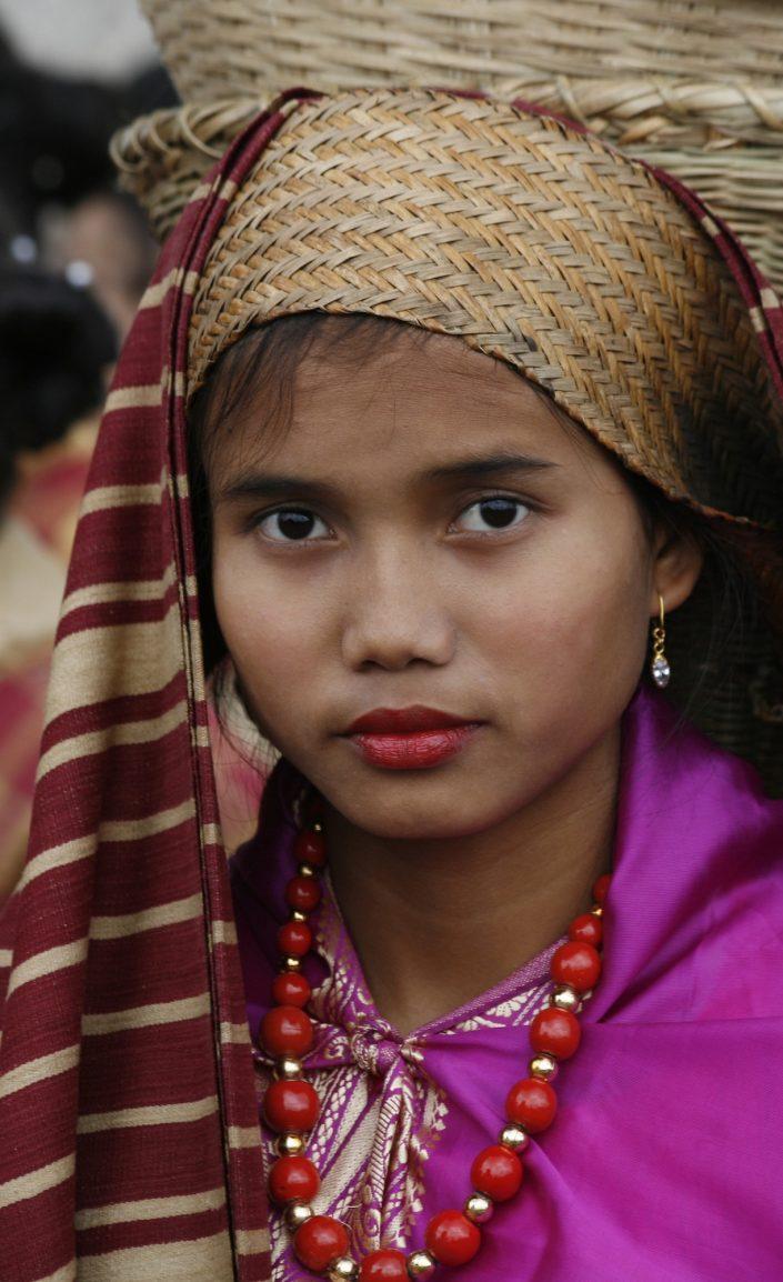 Khasi Girl