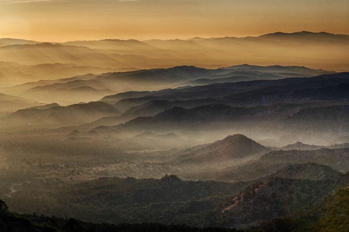 Coast Ranges, California 2