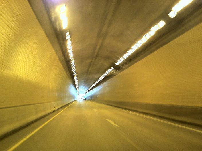 High Speed Tunnel