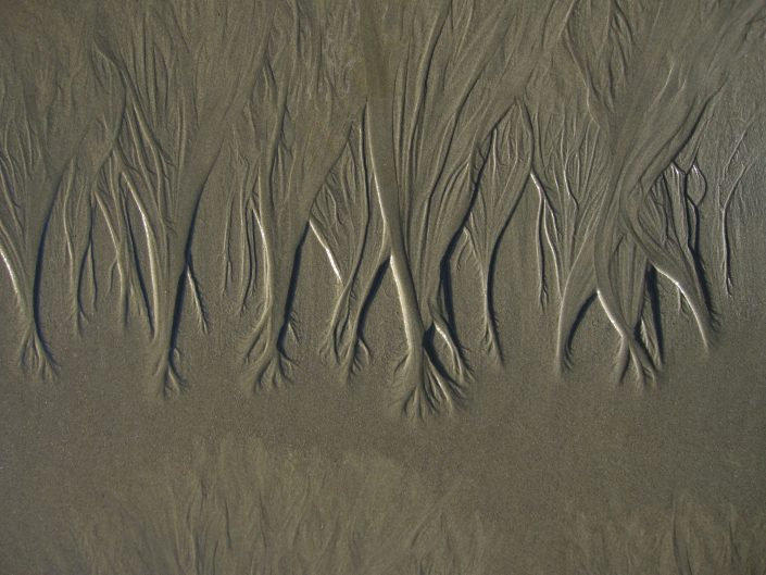 Patterns in Sand 3