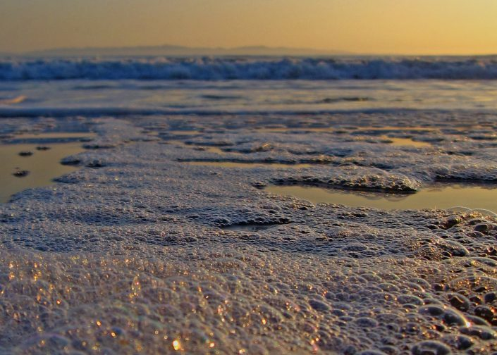 Beached Spume