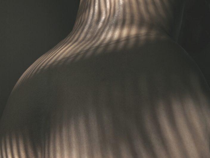 Shadows on Human Form 2