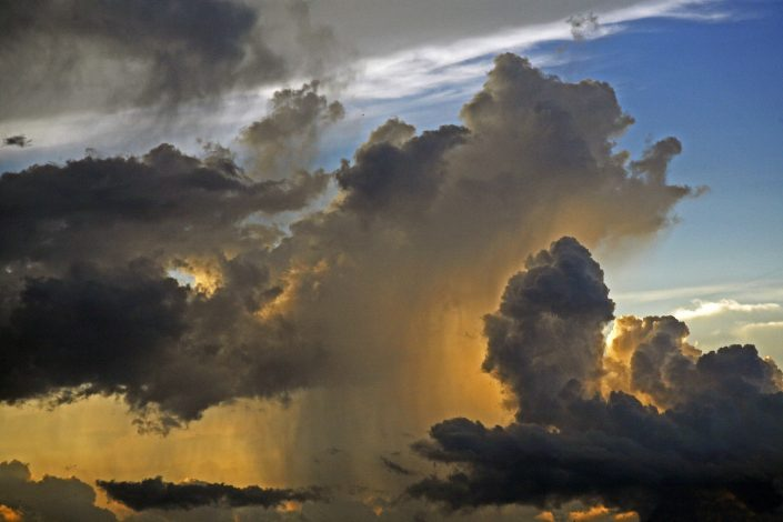 Monsoon Clouds 2