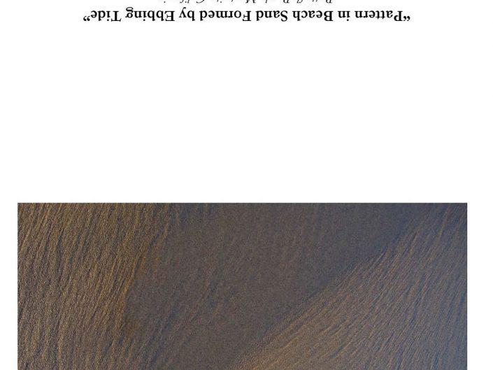 Sand Pattern2