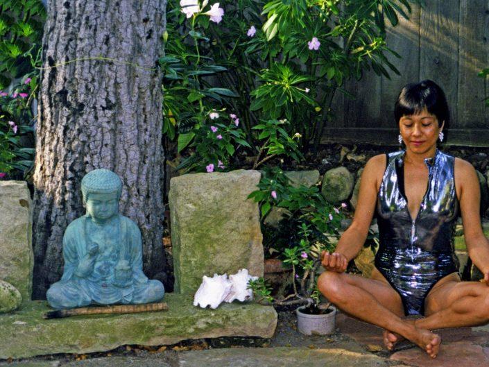 Garden Meditators