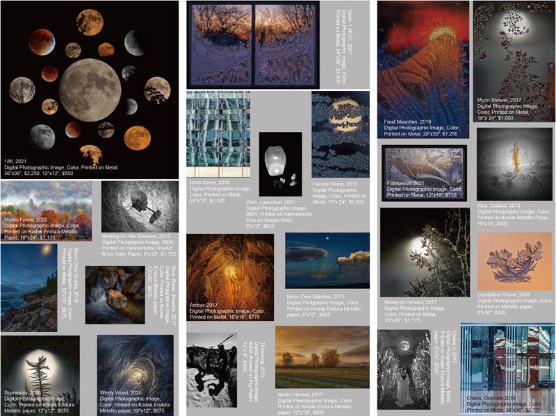 Moon Exhibition